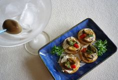 Boomettes Smoked Oysters Appetizers Recipe - Food.com