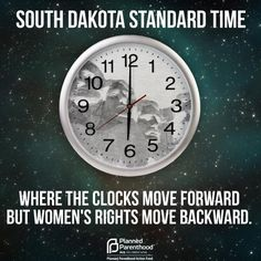 South Dakota has passed a law saying weekends and holidays don't count in the 72-hour waiting period to have an abortion.