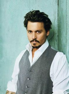 How Well Do You Know Johnny Depp?