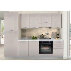 Cucina Kira L 255 H 216
