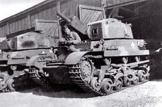 Hungarian Turán II in the garage Military Couples, Military Love, Ww2 Photos, Special Ops, Ww2 Tanks, Battle Tank, World Of Tanks, Military Equipment, Armored Vehicles
