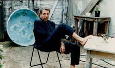 Marc Didden brengt hulde aan Leonard Cohen | RIP Leonard Cohen | De Morgen