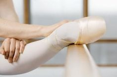 Height recommendation for Ballet Barre