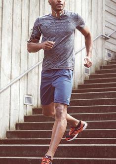 Hacer ejercicio (cardio) intenso