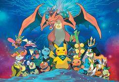 """Spielequiz: Wie gut kennen Sie sich mit """"Pokémon"""" aus? - http://ift.tt/2aGv993"""