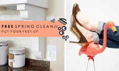 FREE house cleaning for every Opsh customer from Hassle! Home Free, Clean House, Articles, Cleaning, Blog, Blogging, Home Cleaning