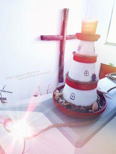 #Leuchtturm, #Meeresbriese, #Urlaubsstimmung – Eine #Bastelanleitung finden Sie in unserer Pinwand https://www.pinterest.de/logobuchversand/kreative-tipps/ oder als Download-PDF: https://www.pinterest.de/pin/330592428887486562/