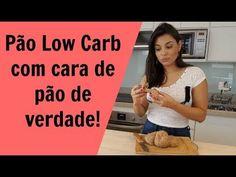 Farofa Low Carb | Receita | Você Mais Fitness - YouTube