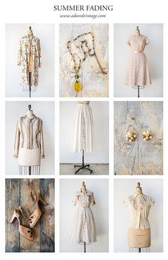 Adored Vintage Shop Arrivals | Summer Fading para você que  e mulher e gosta de se arrumar vem aqui mary moda so te faz sorrir