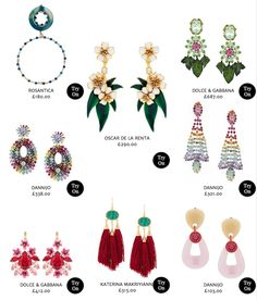Shop the latest and most beautiful earring collections