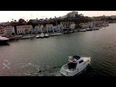 Puerto de Mahón - Menorca