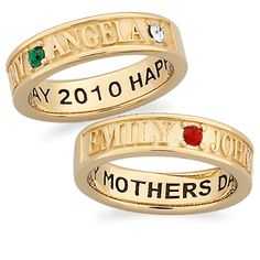 Mother's Rings Archives - Page 3 of 3 - Great Mother's Day Gifts 2017