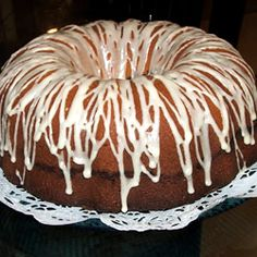 Sock it to Me Cake Pound Cake
