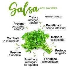 Natural Lifestyle, Going Vegan, Fruits And Vegetables, Superfoods, Parsley, Detox, Herbalism, Vitamins, Medicine