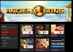 Lets Play #Casino Video Poker #Games in Hd Now Available in http://www.playros.com/casino
