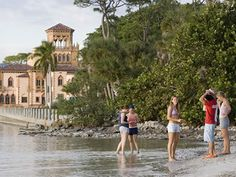 National Student Exchange -  New College of Florida
