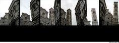 Santa Maria del Fiore, Battistero di San Giovanni e Campanile di Giotto, Firenze (Arnolfo di Cambio, Giotto di Bondone, Filippo Brunelleschi, Lorenzo Ghiberti) - © fabiosigns