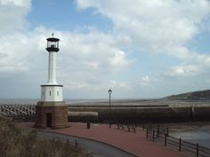 Maryport Lighthouse Current lighthouse built: 1996  Geographic Position: 54 43'.10 N 03 30'.50 W