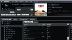 Winamp Rises From the Ashes, Will Live On Under Radionomy