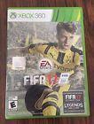 FIFA 17 (Microsoft Xbox 360 2016)