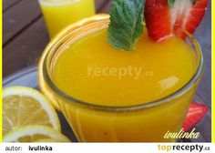 Fruit Juice, Preserves, Pickles, Smoothies, Pudding, Desserts, Food, Juices, Author