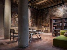 Bottega Veneta'dan İlk Ev Dekorasyonu Butik Mağazası | elitstil.com