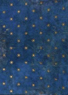 mentaltimetraveller: Giotto, Vault of Scrovegni Chapel, Padua (Fresco, 1305) detail
