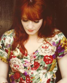 florence and floral