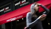 U.S. wireless giant's initial bid for the carrier a first step to enter Canadian market