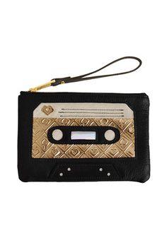 Maeve Mixtape Wristlet - Young & Able