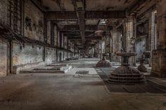 Kraftwerk V,Duitsland,industrie,verlaten,urbex