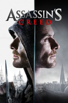 Watch Assassin's Creed Full Movie Online
