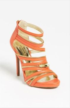 Julianne Hough for Sole Society 'Makenna' Sandal #Nordstrom #Shoes #Exclusive