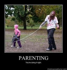 Parenting Done Right - http://controversialhumor.com/parenting-done-right/ #Parenting