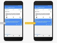 "Google Translate just got a lot smarter The search giant says it's made a ""leap"" in giving you more natural translations. It's just one step in a big push in machine learning that Google detailed Tuesday."