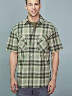 16b88c3d Rugged Flex Bozeman Shirt - Men's. Carhartt Men's Rugged Flex Bozeman Shirt.  REI