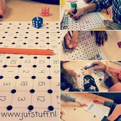 Juf-Stuff: Kamertje verhuren - tafels