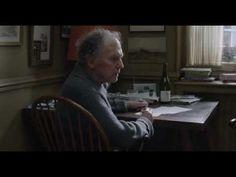 Amour (2012), Michael Haneke, pigeon scene.