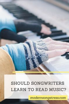 Should Songwriters L