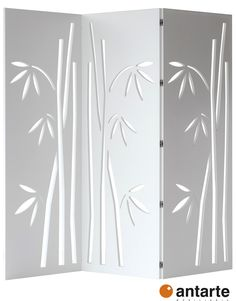 Biombos on pinterest curtain divider room dividers and - Biombos decorativos ikea ...