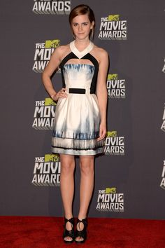Emma Watson's Style Timeline: 13 of Her Major Fashion Moments