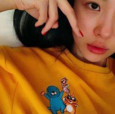 Sunmi♥