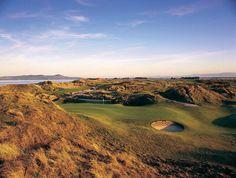 Portmarnock Golf Club, Ireland