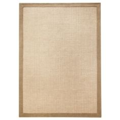 Threshold™ Chenille Jute Woven Area Rug 7'x10' $159 Target.com