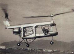 The strange Piaggio 1952 Military Helicopter, Military Aircraft, Bush Plane, Experimental Aircraft, Aircraft Design, Machine Design, Historical Pictures, Retro Futurism, Gliders