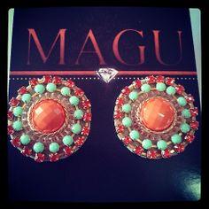 Zarcillos #zarcillos #pendientes #aretes #accesorios #orecchini #handmade #hechoamano #hechoenvzla #talentovenezolano #diseñovenezolano #designersvenezuela