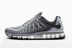the best attitude 48931 5480e Nike Launch Air Max 2015 iD