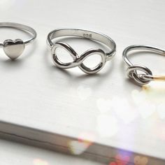 Adoring these new Ichu rings