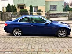 BMW Seria 3 E92 Coupe 3,0 _S U P E R__C E N A_MEGA KOLOR_ OKAZJA _wazne do 3 marca - 1