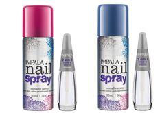 Esmalte em spray: saiba tudo sobre essa nova mania de beauté